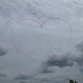 July Red Arrows 2