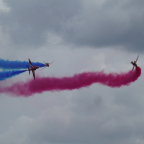July Red Arrows 3