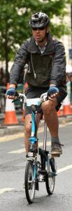 Mike Prudential Ride London