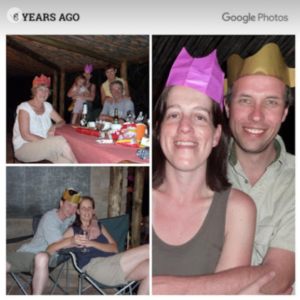 8 years ago in Khamkerri South Africa