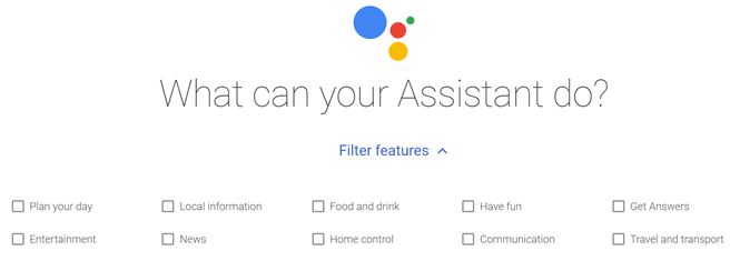 What can you assistant do?