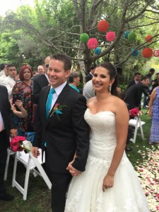 Rodney and Sophia Mexico Wedding 2016