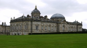 Castle Howard 2013