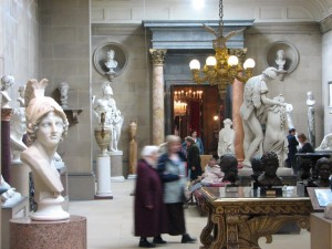 Chatsworth House 2006