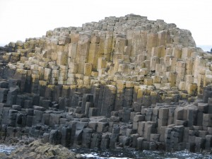 Giant's Causeway 2007