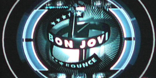 Bon Jovi Bounce Tour