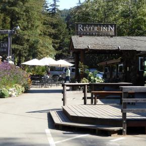 Big Sur River Inn