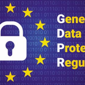 GDPR General Data Protection Regulation (data privacy)