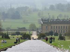Chatsworth Gardens 2006